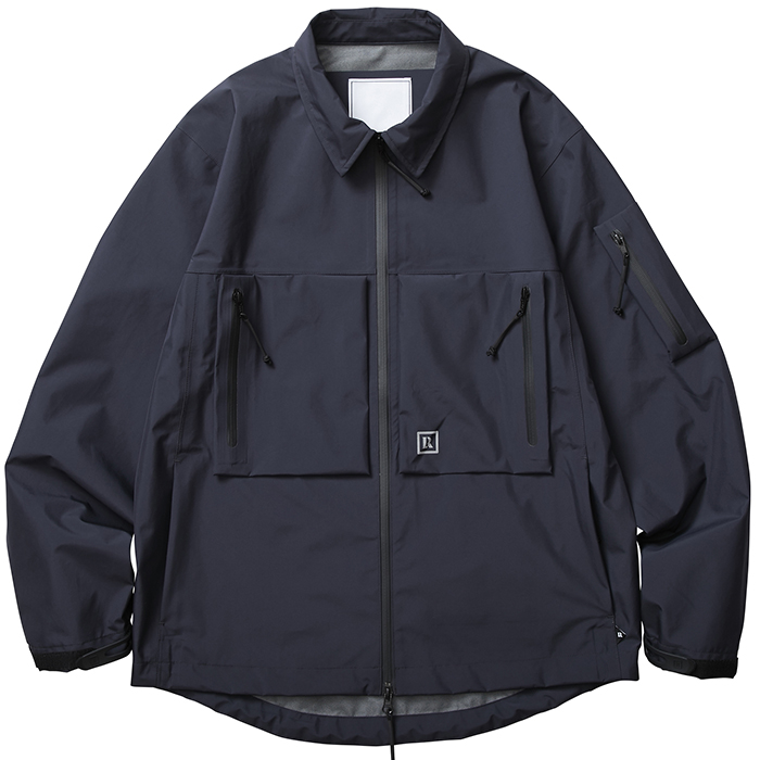 LIBERAIDERS LR 3LAYER JACKET 7...