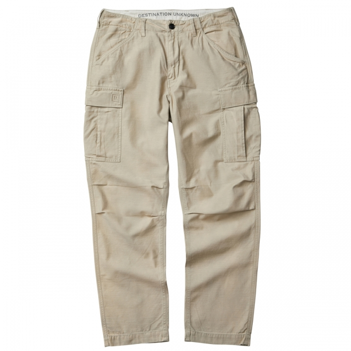 LIBERAIDERS 6 POCKET ARMY PANT...