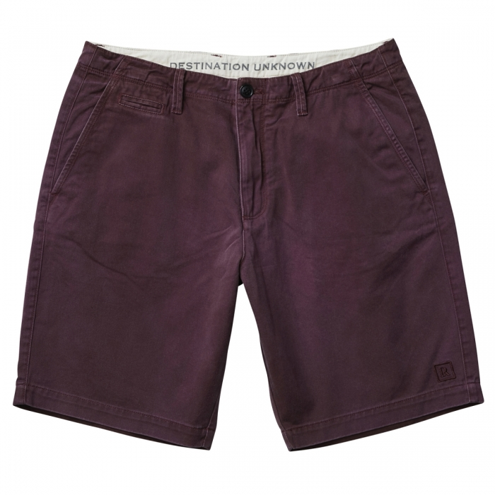 LIBERAIDERS LR CHINO SHORTS 71...