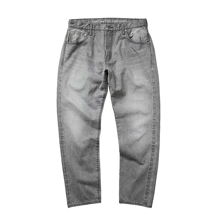 LR DENIM PANTS