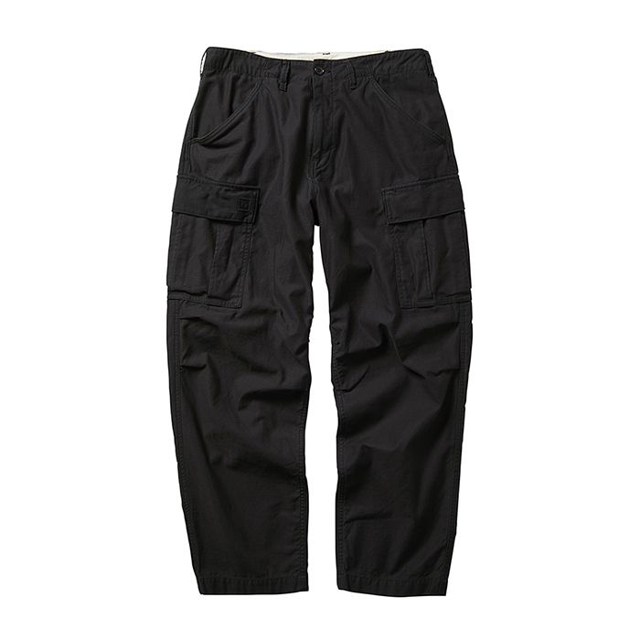 6POCKET ARMY PANTS